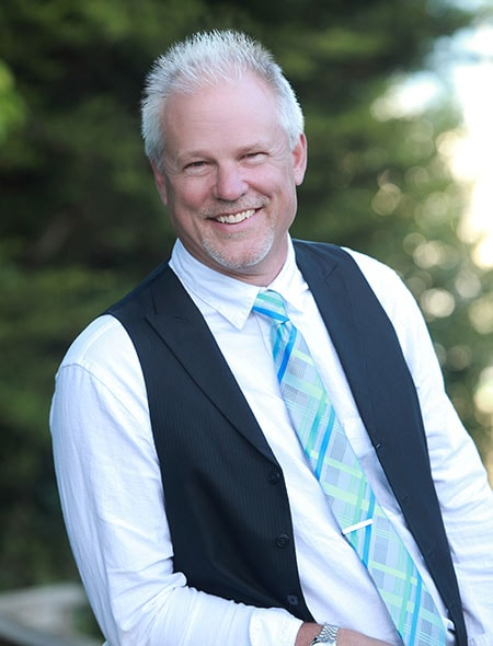 Dr. Jim Aichlmayr who is a dentist Gig Harbor and owner of Harbor View Dentistry