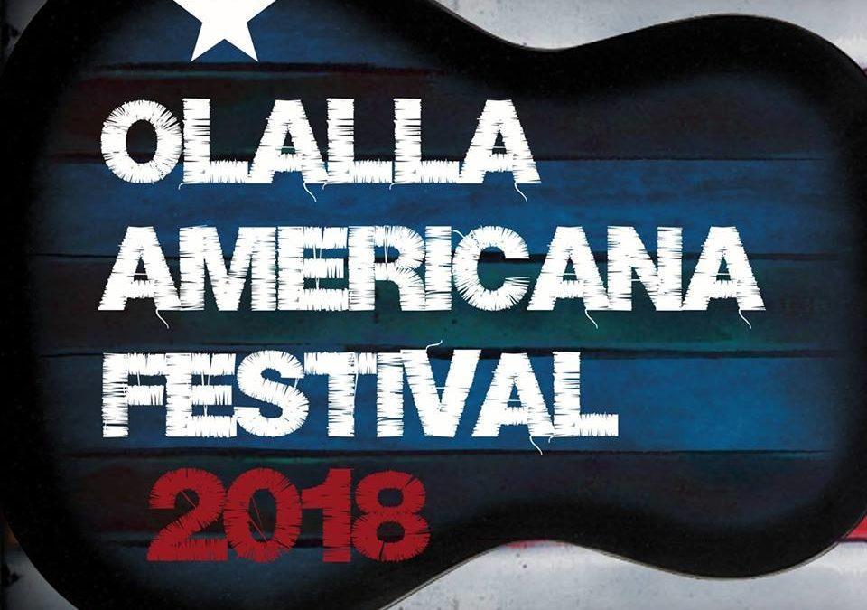 Olalla Americana Festival 2018